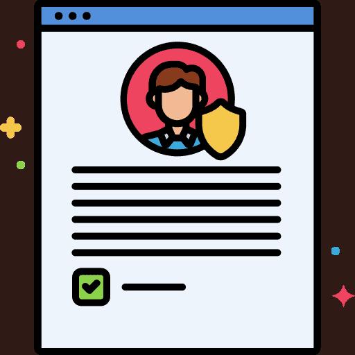 Datenschutzordnung des Fördervereins